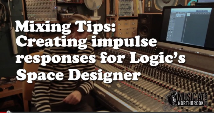 How to record an impulse response