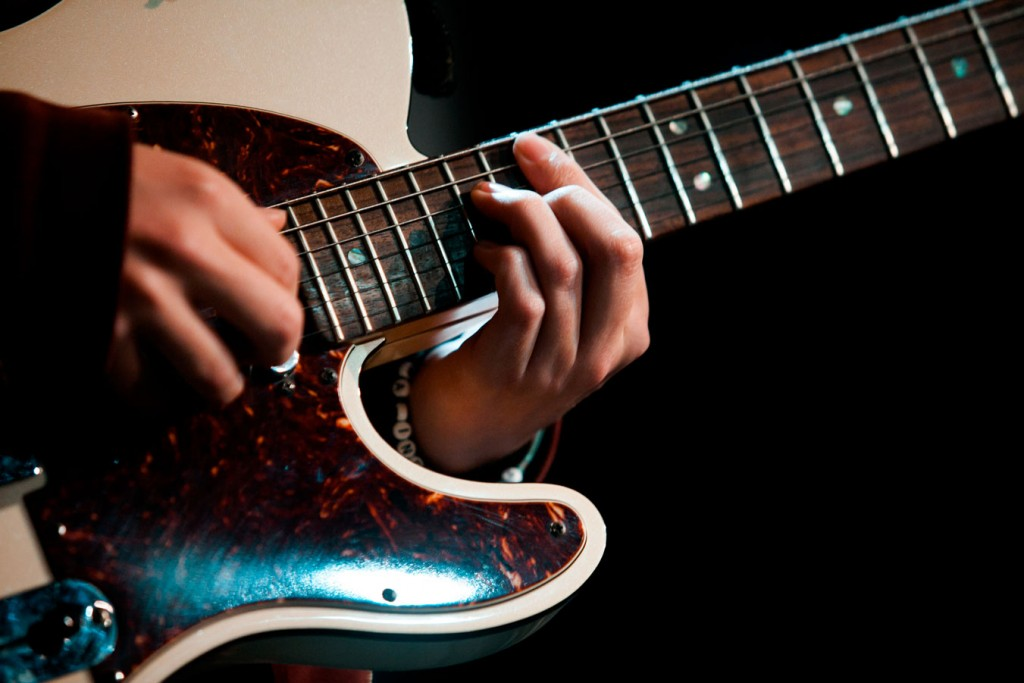 Music Performance Courses
