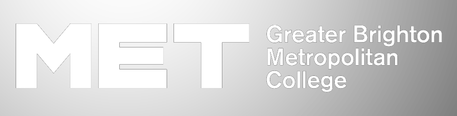 Greater Brighton Met Logo